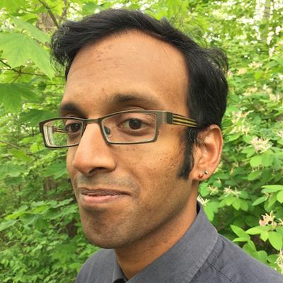 Ankur Desai